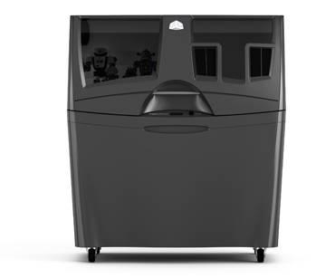 ProJet 460Plus Colour 3D Printer