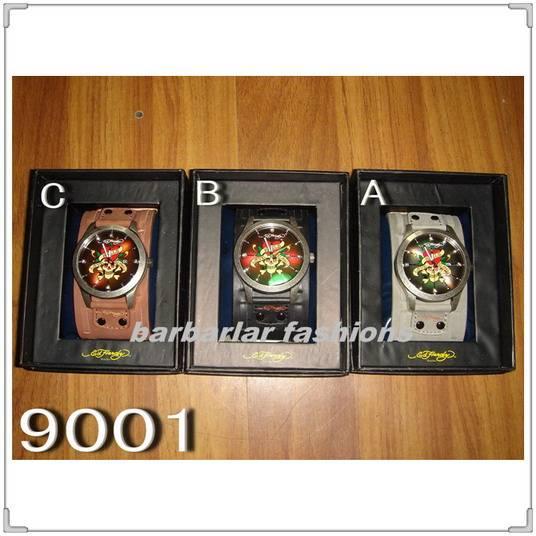 Wholesale Ed hardy ED-BJ9001 ED watch