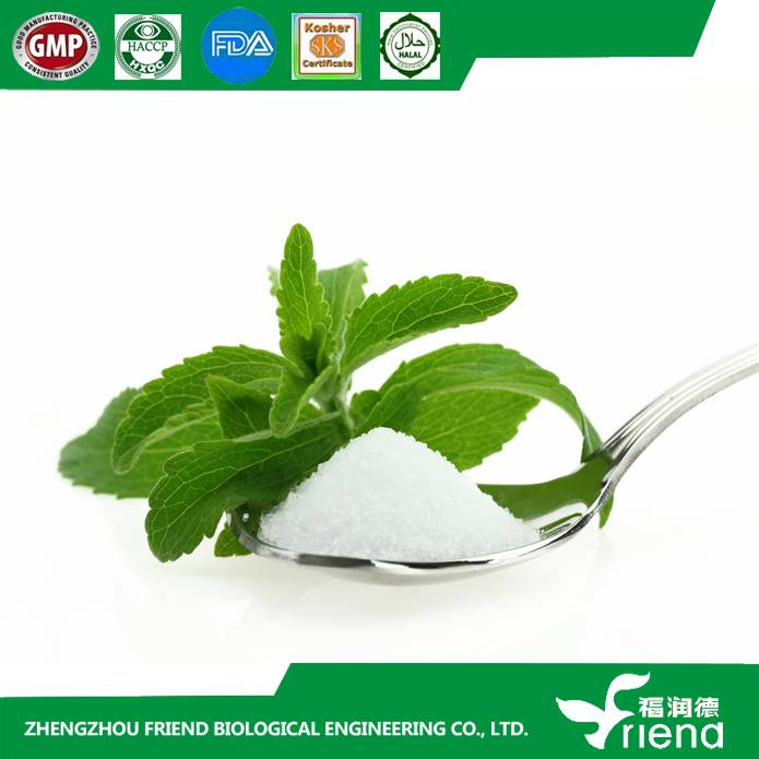 High quality stevia Extract /Stevioside