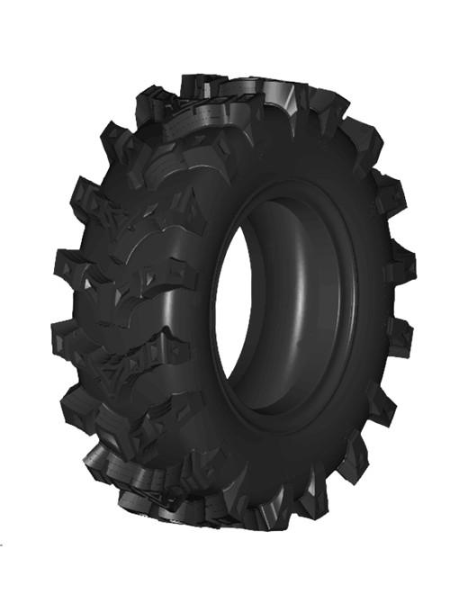 ATV Tire ATV2