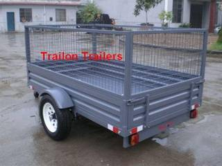 sell ATV trailers