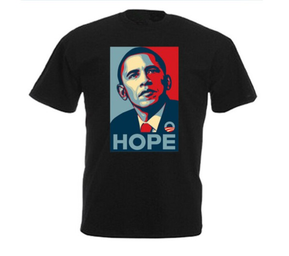 Cutsomize Election T-shirt / made in China / good fabric / competitive price