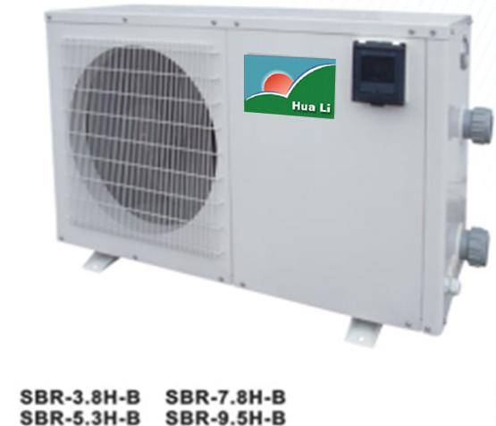 Swimming pool heat pump HLLS-45A