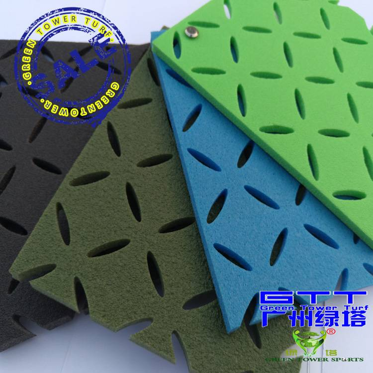 10 mm Foam Shock Pad