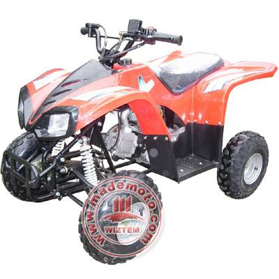 Sell 50cc Gas-Powered 4-Stroke Engine Quads Bike
