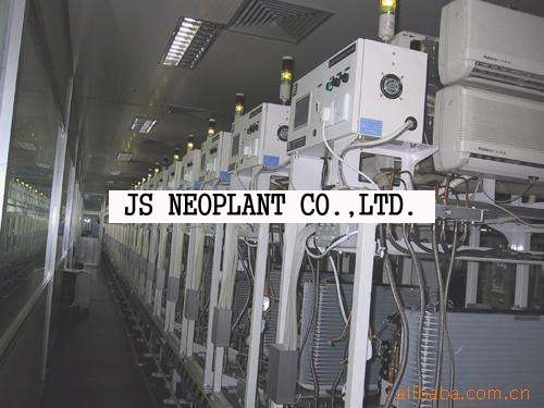 Air-Conditioner Manufacturering Plant