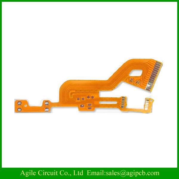 Custom PCB Circuit Board Company