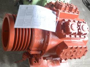 SABROE compressors in stock for sale