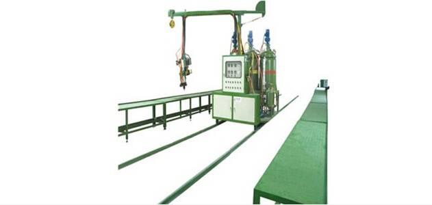 Low Pressure Foaming Machine