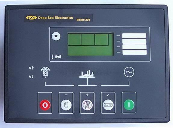 selling DSE5120 Automatic Mains Failure Module