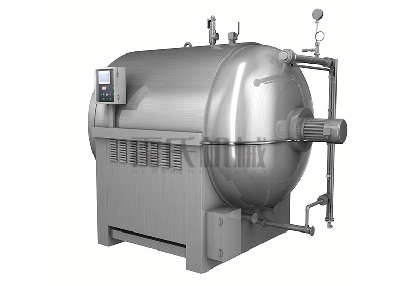 Electric Meat Stewing Facility, Steaming & Boiling Tank