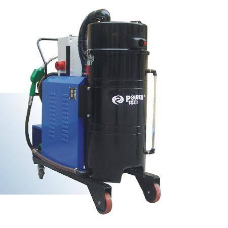 Industrial Vacuum Cleaner(Oil Series-Liquids and Solids Separators)
