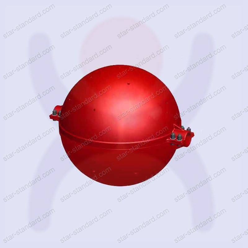 Aviation Alerting Ball