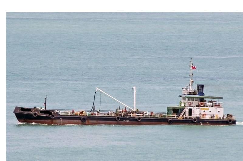 Oil Tanker, 672 Dwt single Hull,1982,rebuilt Ref C4163