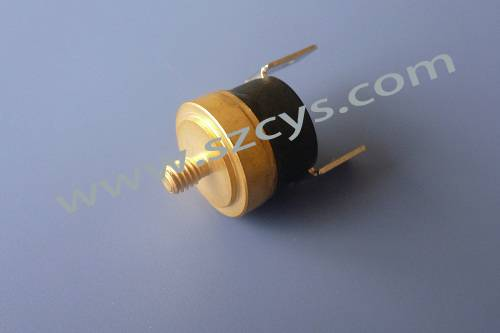 M4/M6 copper head temperature switch