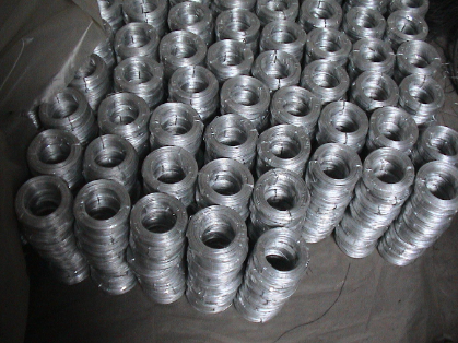 Best quality low carbon iron wire