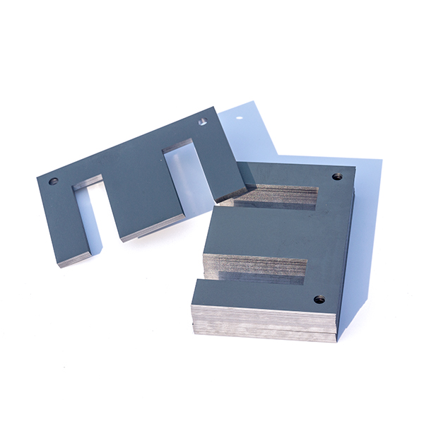 Silicon steel sheet transformer core