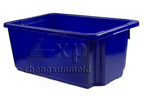 plastic storage crate mould/plastic milk crates mould/plastic bread crates mould/agricultural crate