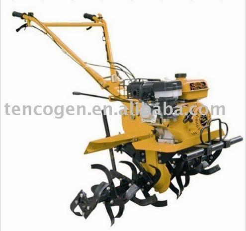 TencoGen Rotary Tiller/Cultivator