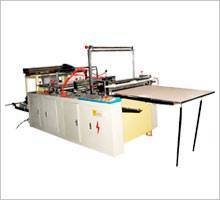 manufacture of the bag making machine
