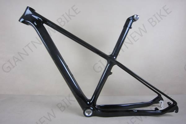 29ER Full Carbon Suspension Mtb Frame