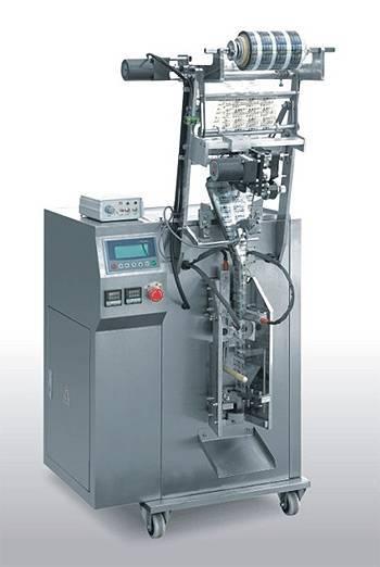 Powder Automatic Packing Machine (WER-PF)