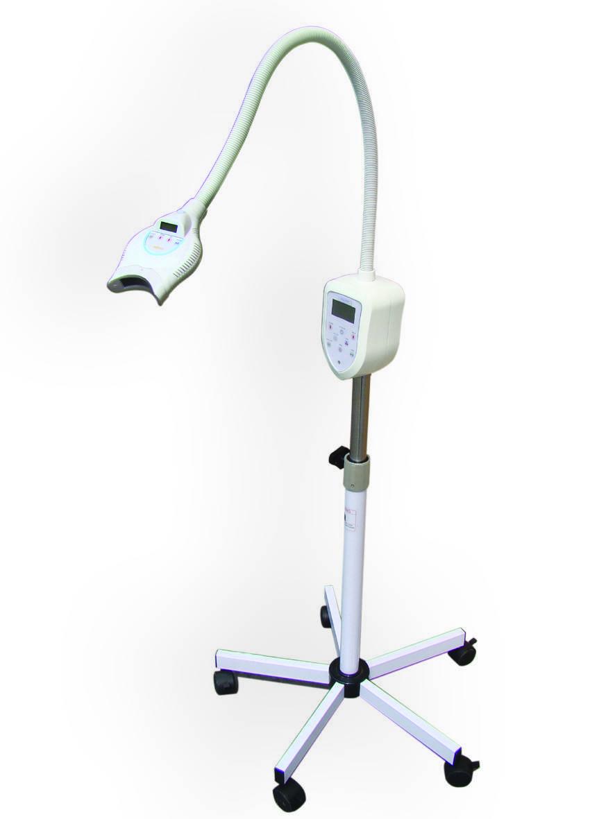 Teeth whitening machine, Tooth bleaching lamps, Teeth whitening accelerator