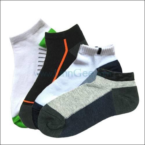 Cotton Running Sport Socks