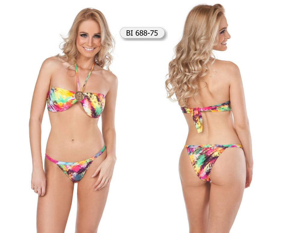 Sexy Brazilian bikini 2013 collection