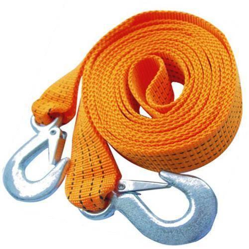 Car Tow ropes
