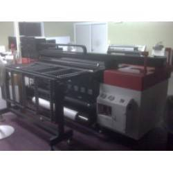 AGFA Anapurna M2 UV Industrial Inkjet Printer