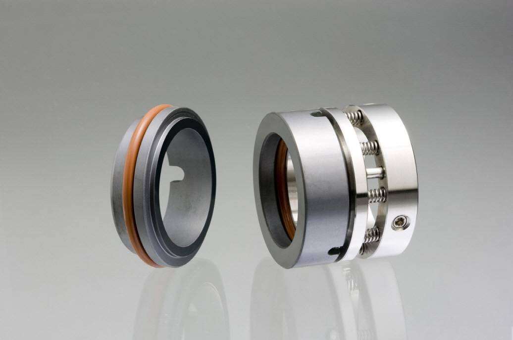 Multi spring type mechanical seal MSU