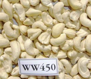 Cashew Nut - W450