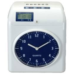 DTL KU-500 Electronic Time Recorder