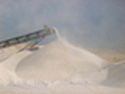 Silica Sand for Glass Indy