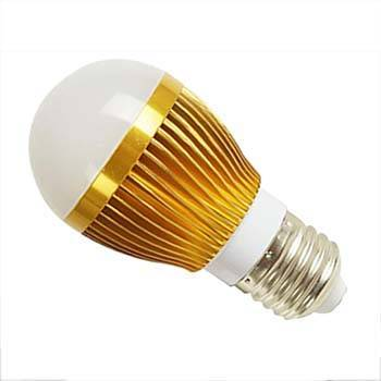 european high quality LED bulb
