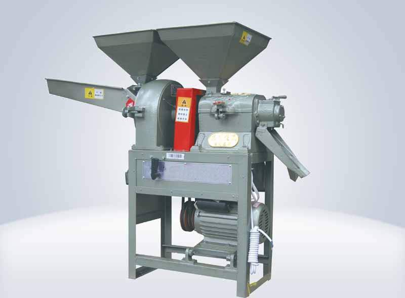 Sell Crusher Combined Machine