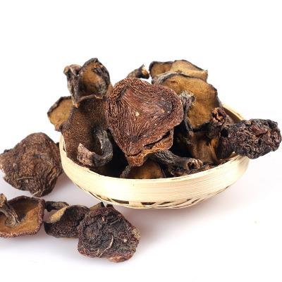Dried Wild Boletus