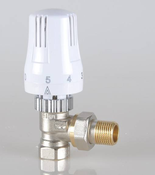 thermostatic radiator valve G type