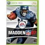 XBox 360 Core Sports Bundle w/3 games + Madden NFL 07