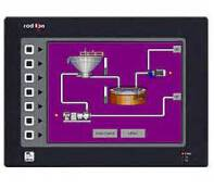 Red Lion PAXCDS30 Touch Screen