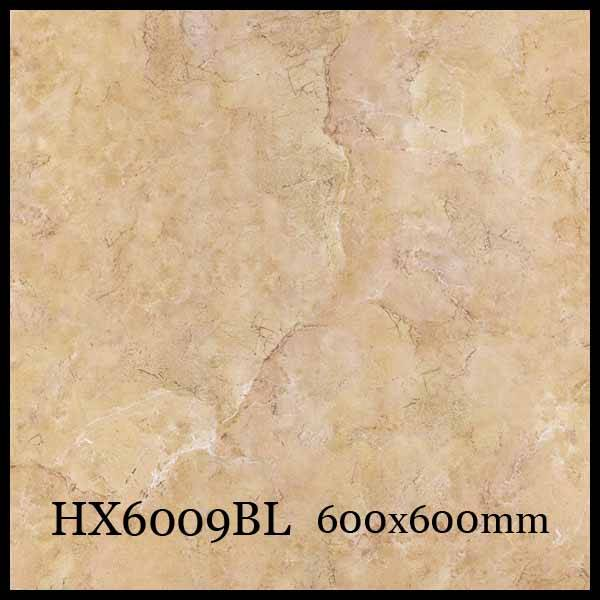 Glossy Porcelain tiles HX6009BL