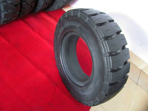 ANair Pneumatic Solid Tire 8.00-16, for Forklift and other industrial