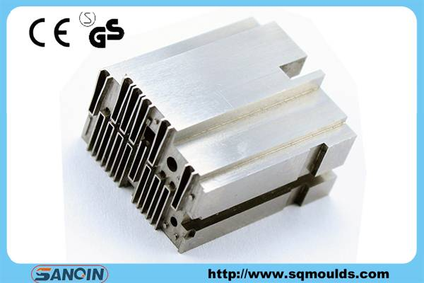 precision mould supplier