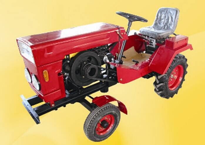 NEW TYPE 12Hp Mini Tractor