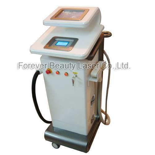 IPL+RF+Nd Yag Laser (FBL-4D)
