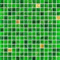 Elegant Glass Mosaic Tiles--KG612G