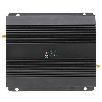 TETRA800 or iDEN800 or GOTA mobile phone signal amplifier/booster/repeater