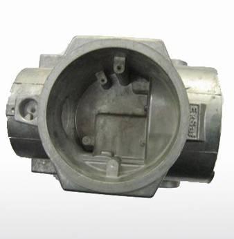 Automotive parts Die casting parts manufacturer