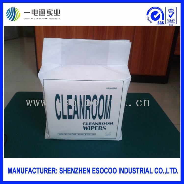 Nowoven cleaning paper industrial